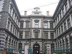 Palais-strozzi