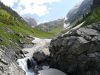 Palas Valley - Palas Valley