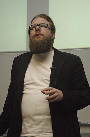 Pekka Himanen - Forum of Pekka Himanen - The Hacker Ethic: What Drives Human Action at Its Best? in June 2006