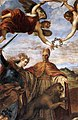 Palma il Giovane - Allegory of the Victory over the League of Cambrai (detail) - WGA16910.jpg