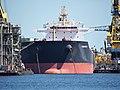 Panayiota K (ship, 2009) IMO 9455856 Mercuriushaven Port of Amsterdam photo 6.JPG