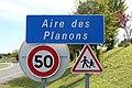 Panneau entrée Aire Planons St Cyr Menthon 3.jpg