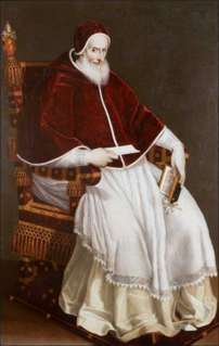 Pope Pius V 16th-century Catholic pope