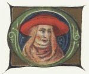 Bernard Saisset - Image: Papal Legate Project Gutenberg e Text 16531