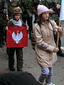 Parade of Independence in Gdańsk during Independence Day 2010 - 036.jpg