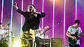 Paramore - Royal Albert Hall - Monday 19th June 2017 ParamoreRAH190617-47 (34879654293).jpg