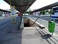 Pardubice, autobusové nádraží, stání 7 a podchod.jpg