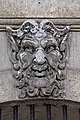 Paris - Les Invalides - Façade nord - Mascarons - 025.jpg