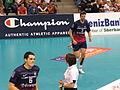 Paris Volley Resovia, 24 October 2013 - 43.JPG