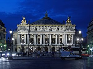 Paris Opera Wikipedia