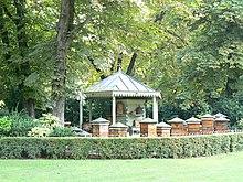 Jardin du luxembourg wikipedia - Jardin du luxembourg enfant ...