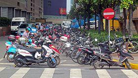 28faa42da3cb Motorcycle industry in China
