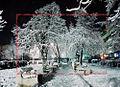Parku i qytetit te Gjilanit 2001.jpg