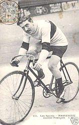 Georges Passerieu