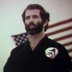 Pat E. Johnson - Johnson in The Little Dragons (circa 1979)