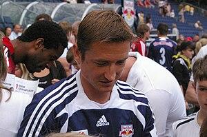 Patrik Ježek - Image: Patrick Jezek(Red Bull Salzburg)
