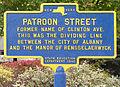 Patroon Street Historical Marker.jpg