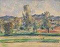 Paul Cézanne - Autumn Landscape (Paysage d'automne) - BF911 - Barnes Foundation.jpg