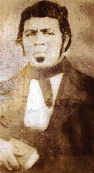 Paul Jennings (slave) - Paul Jennings