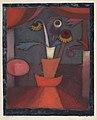 Paul Klee - Autumn Flower - 1941.534 - Yale University Art Gallery.jpg