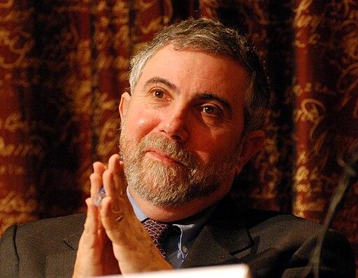 Paul Krugman-press conference Dec 07th, 2008-7