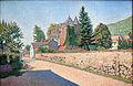 Paul Signac - Le Chateau de Comblat.jpg