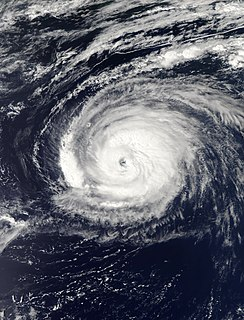 Hurricane Paulette Category 2 Atlantic hurricane in 2020