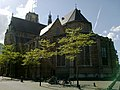 Pays-Bas Rotterdam Sint-Laurenskerk Chevet 28052015 - panoramio.jpg
