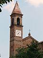 Pecetto di Valenza-chiesa santa maria e remigio-campanile.jpg