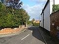 Peck Lane - geograph.org.uk - 1551538.jpg