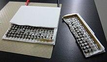 Mini Kühlschrank Mit Peltier Element : Peltier element u2013 wikipedia