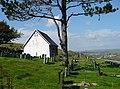Pentwyn Cemetery, Fochriw - geograph.org.uk - 653456.jpg