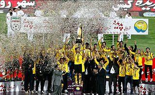 2013 Hazfi Cup Final