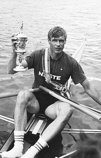 Pertti Karppinen - Pertti Karppinen in 1980