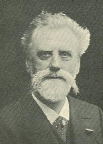 Peter Christian Bønecke - Peter Christian Bønecke