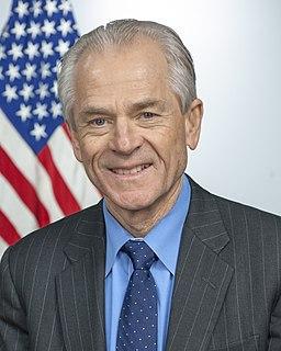 Peter Navarro American economist and author