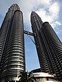 Petronas Towers - Kuala Lumpur - Malaysia - 02 (34819858573).jpg