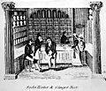 Pharmacy; Chemist's Shop; c. 1830 Wellcome L0004023.jpg