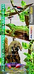 Philippine Endemic Wildlife 2015 stamp of the Philippines.jpg