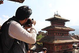 Photowalk during Wiki loves Monuments 2018 Nepal 04.jpg