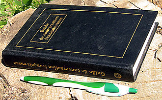 Phrase book - Phrase book.
