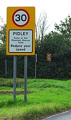 Pidley