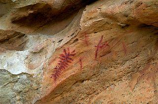Peñas de Cabrera Cave and archaeological site in Spain