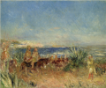 Pierre-AugusteRenoir-1881-82-Arabs on Donkeys.png