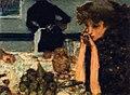 Pierre Bonnard Misia Natanson at Breakfast.jpg