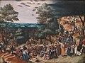 Pieter Brueghel d.Y. - Kristi gang til Golgatha - KMS1645 - Statens Museum for Kunst.jpg
