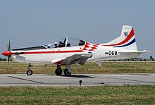 Pilatus PC-9M, Croatia - Air Force JP7136235.jpg