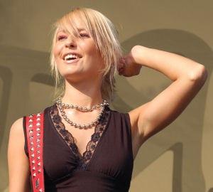 Piret Järvis - Piret Järvis at Koblenz festival, 2005
