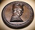 Pisanello, medaglia di filippo maria visconti, recto, 1412-47 circa, bronzo.JPG