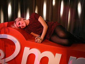 Q Radio - Image: Pixie Lott Q Music